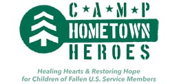 Camp Home Town Heros